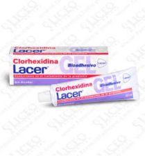 LACER GEL BIOADHESIVO CLORHEXIDINA 50 ML