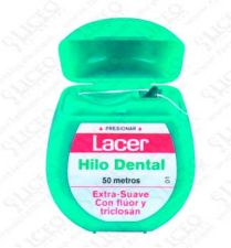 LACER HILO DENTAL 50 M
