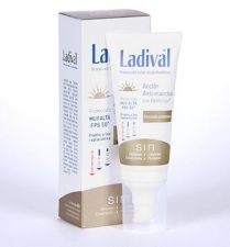 LADIVAL ACCION ANTIMANCHAS FPS 50+ EMULSION 50 M