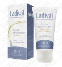 LADIVAL POST SOLAR SERUM REGENERADOR 50 ML