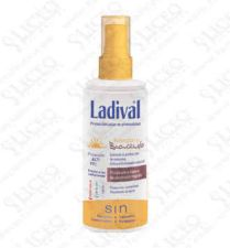 LADIVAL PROTECCION Y BRONCEADO SPRAY FOTOPROTECT