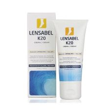LENSABEL K20 CREMA 60 ML