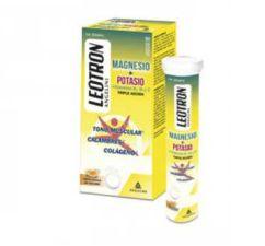 LEOTRON MAGNESIO + POTASIO ANGELINI COMP EFERV 3