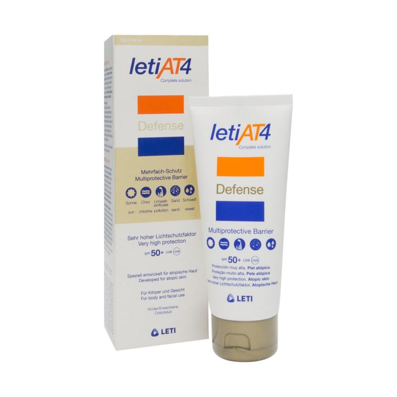 LETI AT4 DEFENSE 100 ML