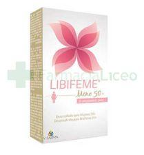 LIBIFEME 50+ COMPRIMIDOS 30 COMP