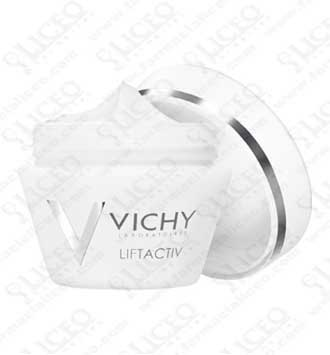 VICHY LIFT CXP DÍA PIEL NORMAL Y MIXTA TARRO 50 ML