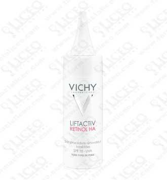 VICHY LIFTACTIV RETINOL HA TRATAMIENTO COMPLETO ANTIARRUGAS 30 ML