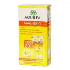 MAGNESIO AQUILEA EFERVESCENTE 300 MG 28 COMP EFE