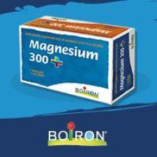 MAGNESIUM 300+ BOIRON 80 COMP