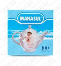 MANASUL 100 FILTROS