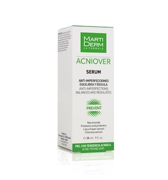 MARTIDERM ACNIOVER SERUM ANTI-IMPERFECCIONES