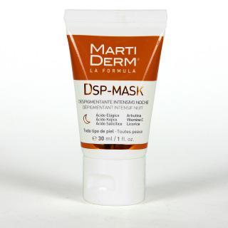 MARTIDERM MASCARILLA DESPIGMENTANTE- MASK DSP 30 ML