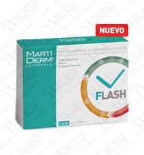 MARTIDERM FLASH AMPOLLAS 5 AMP