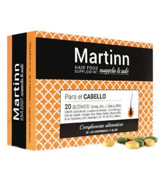 MARTINN NUGGELA&SULE 60 COMP