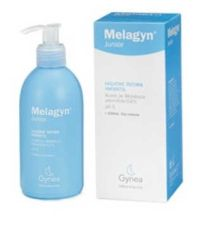 MELAGYN GEL PEDIATRIC