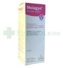 MELAGYN SOL VAGINAL 100ML+CANU