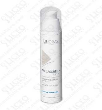 MELASCREEN ILUMINADOR CREMA LIGERA SPF 15 DUCRAY 40 ML
