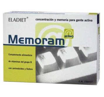 MEMORAM 60 COMP