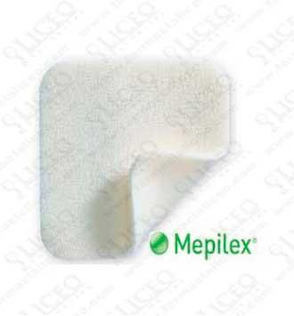MEPILEX BORDER E.M. APOSITO ESTERIL 15x15 CM 3 UNIDADES