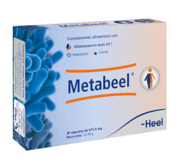METABEEL 30 CAPSULAS