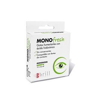 MONOFRESH GOTAS 10X0,4 ML