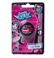 MONSTER HIGH LIP BALM 8 G