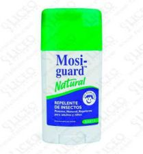 MOSI-GUARD NATURAL BARRA REPELENTE 50 ML