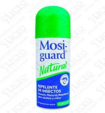 MOSI-GUARD NATURAL SPRAY REPELENTE 100 ML