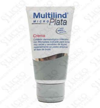 MULTILIND MICROPLATA CREMA 75 ML
