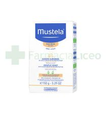 MUSTELA JABON SUPERGRASO AL COLD CREAM 200 G