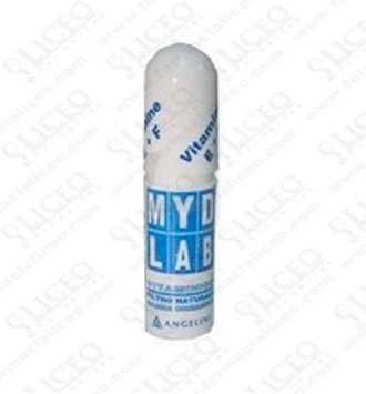 MYD-LAB PROTECTOR LABIAL 5 ML