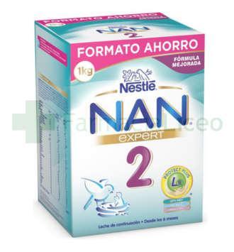 NAN 2 FORMATO AHORRO 1 KILO
