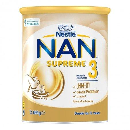 NAN SUPREME 3 800 G