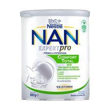 NAN EXPERTPRO CONFORT TOTAL 800 G