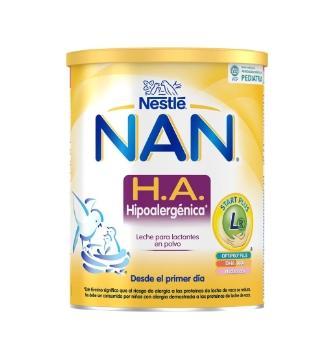 NAN H.A. 800 G
