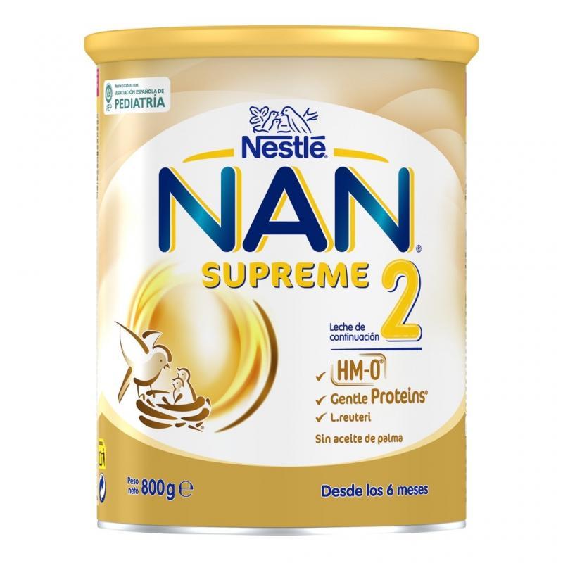 NAN OPTIPRO SUPREM 2 800 G