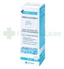 NASOFAES TRIPLE ACCION 30 ML