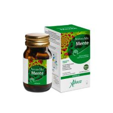 NATURA MIX ADVANCED MENTE 50 CAPSULAS