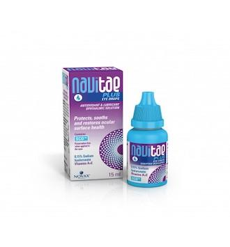 NAVITAE PLUS GOTAS OFTALMICAS 15 ML