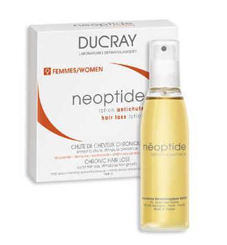 NEOPTIDE DUCRAY 30 ML 3 UNIDADES