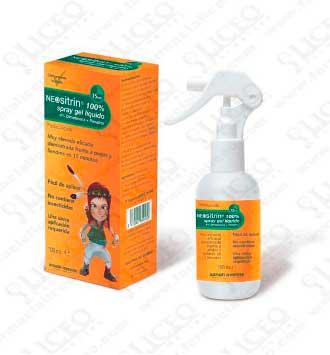 NEOSITRIN SPRAY ANTIPIOJOS 100 ML