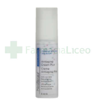 NEOSTRATA RESURFACE CREMA ANTIAGING PLUS 30 ML
