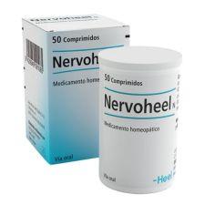NERVOHEEL 50 COMPRIMIDOS