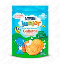 NESTLE JUNIOR GALLETAS 180 G