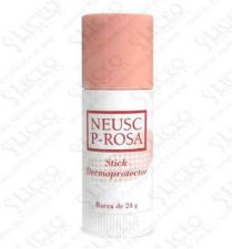 NEUSC-P ROSA STICK DERMOPROTECTOR STICK 24 G
