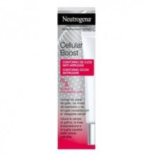 NEUTROGENA CELLULAR BOOST CONTORNO DE OJOS ANTIA 15 ML