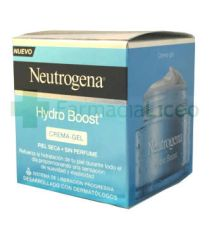 NEUTROGENA HB CREMA GEL 50 ML
