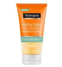 NEUTROGENA VISIBLY CLEAR SPOT PROOFING EXFOLIANT