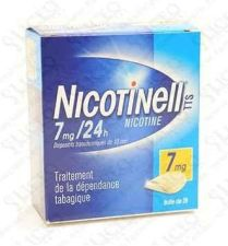 NICOTINELL 21 MG/24 H 7 PARCHES TRANSDERMICOS 52