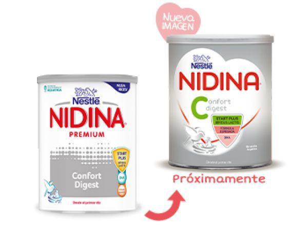 NIDINA 1 PREMIUM CONFORT DIGEST